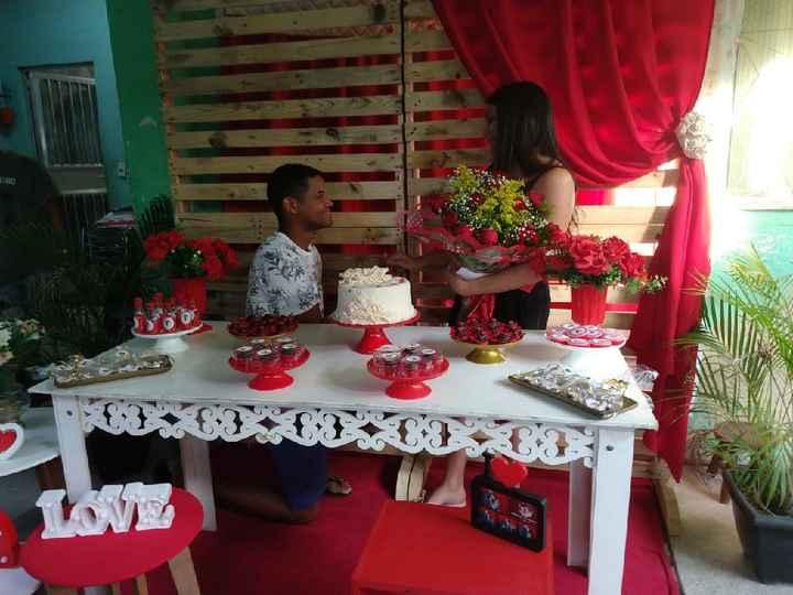 Meu noivado ❤💍 - 5
