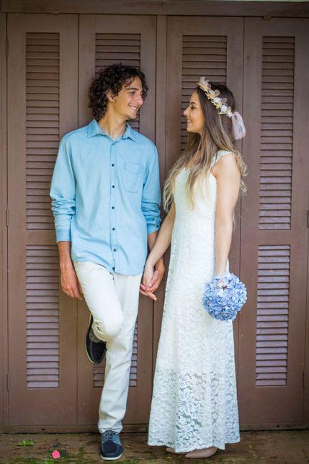 Pré wedding Midi e Gabi 1