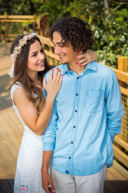 Pré wedding Midi e Gabi 2