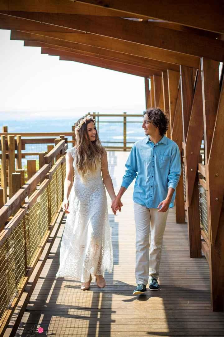 Pre wedding Midi e Gabi - 3