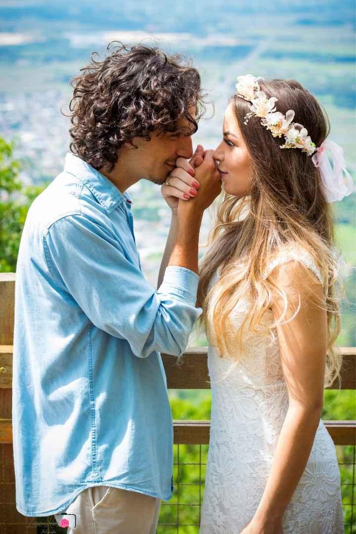 Pre wedding Midi e Gabi - 5