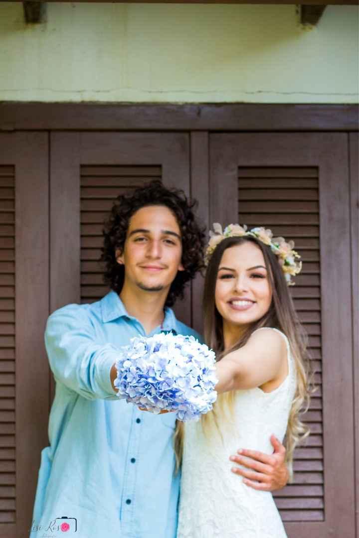 Pre wedding Midi e Gabi - 6