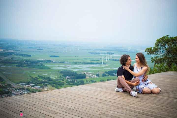 Pre wedding Midi e Gabi - 8