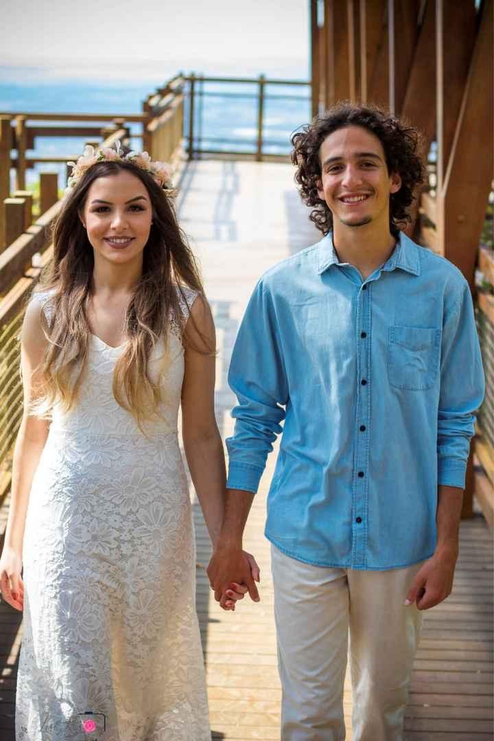 Pre wedding Midi e Gabi - 12