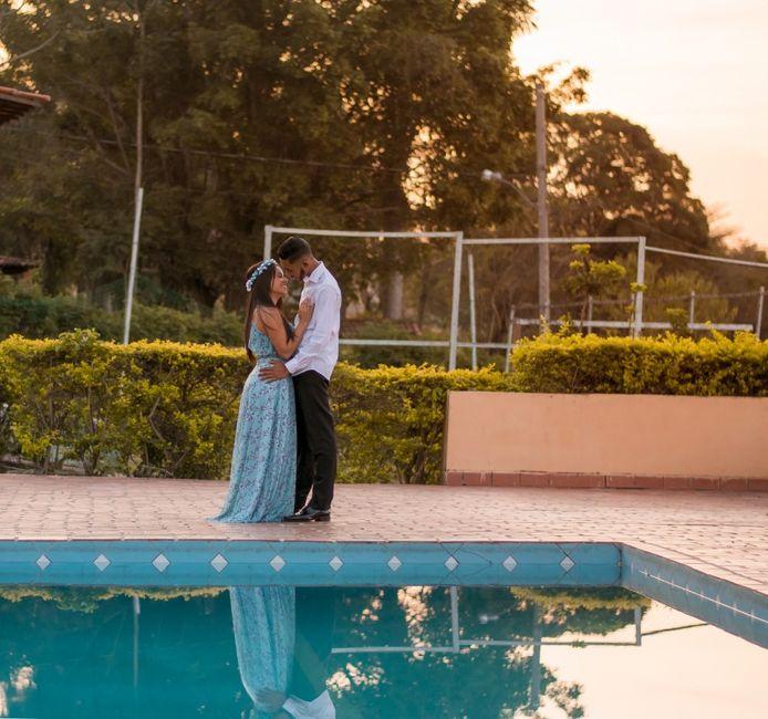 Pré Wedding #nosso 1º ensaio 3