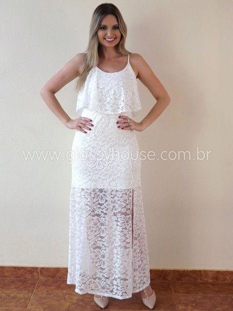 Ajuda Vestido Pré Wedding