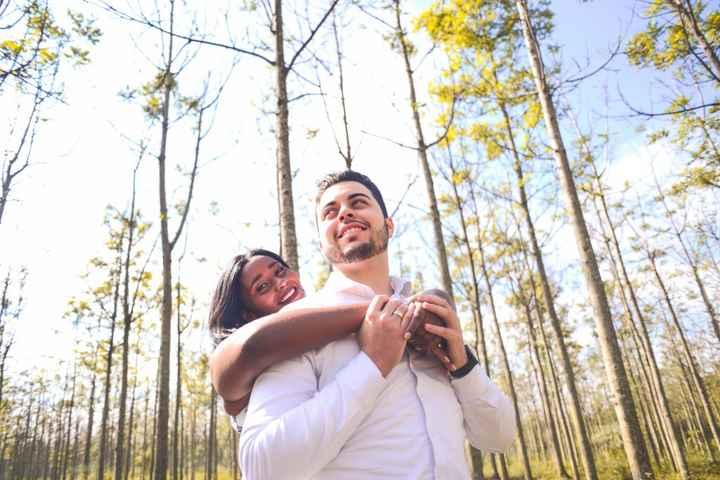 Pré wedding em Holambra 6