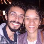Lílian e Eduardo