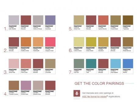 Para vocês acharem o correspondente destas cores em RGB segue os ...
