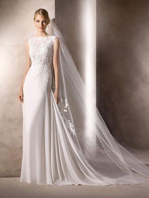 Escolha o corte do seu vestido 4