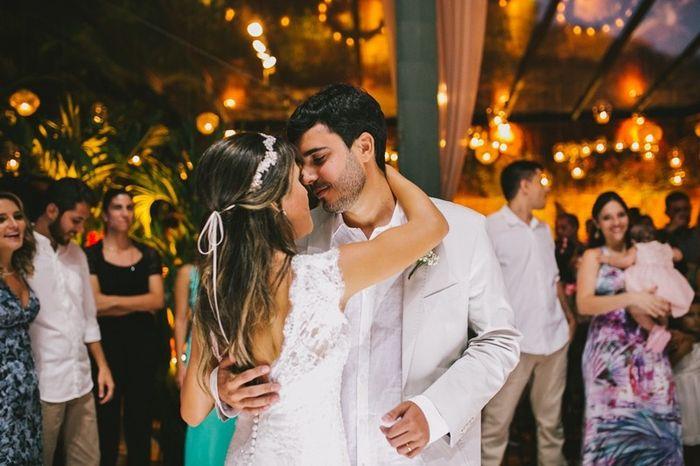 Quem é o seu noivo na pista de dança? 🤵 4