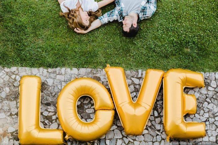Já conversou sobre formar uma família com o seu amor? 1