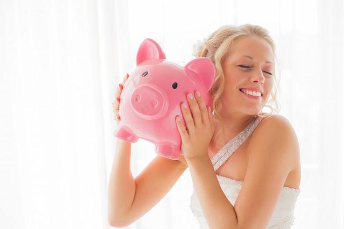 Quanto você pagaria para ter este item no seu casamento? 1