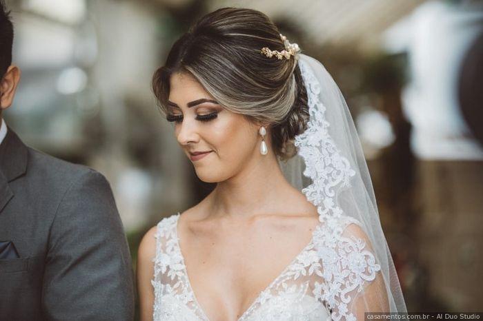 Fábrica de casamentos: o penteado 1