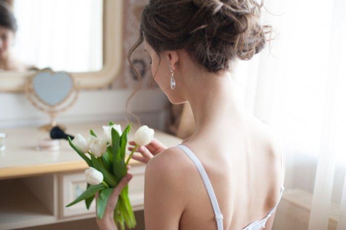 Fábrica de casamentos: o penteado 4