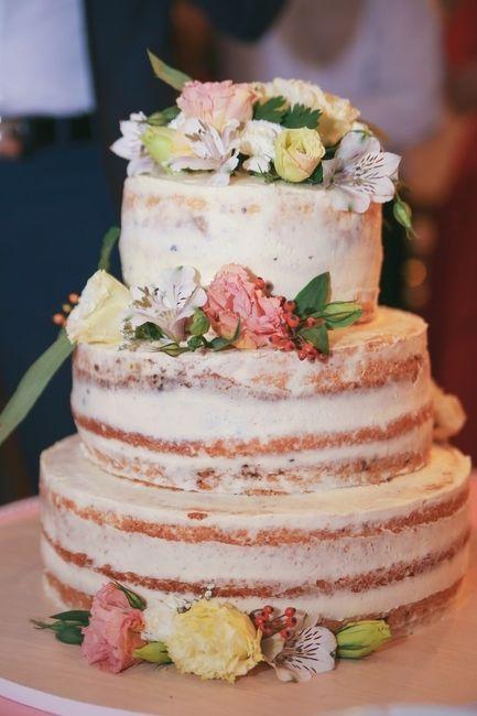 Fábrica de casamentos: o bolo 3