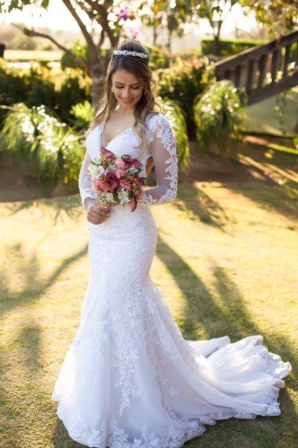 Pastinha de inspirações: vestidos de noiva 2