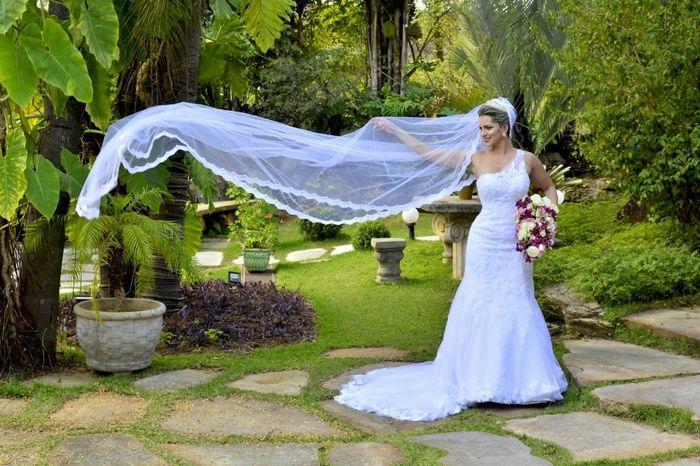 Pastinha de inspirações: vestidos de noiva 3
