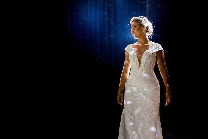 Pastinha de inspirações: vestidos de noiva 4