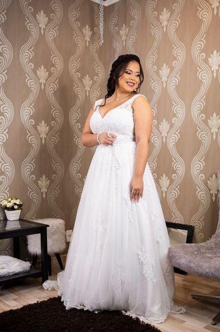 Pastinha de inspirações: vestidos de noiva 6