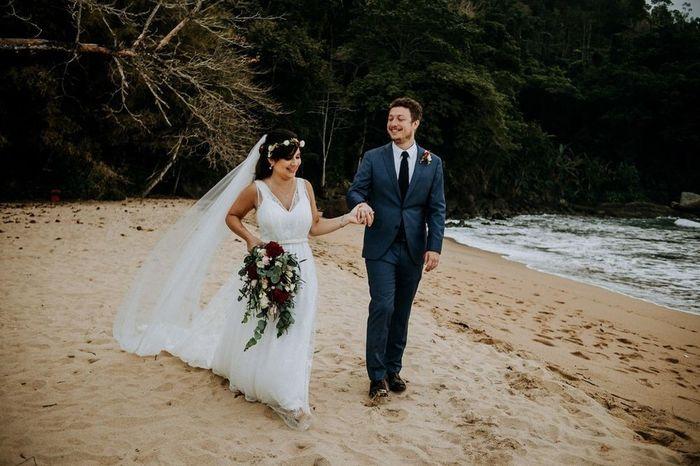 Pastinha de inspirações: vestidos de noiva 7