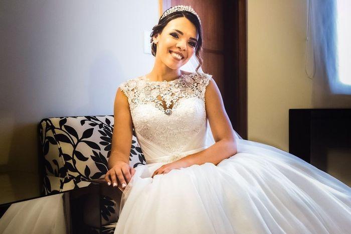 Pastinha de inspirações: vestidos de noiva 8