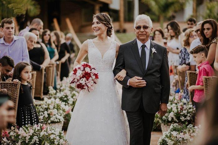 Pastinha de inspirações: vestidos de noiva 9