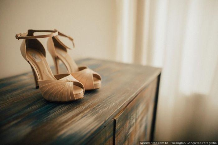 Pastinha de inspirações: sapatos 1