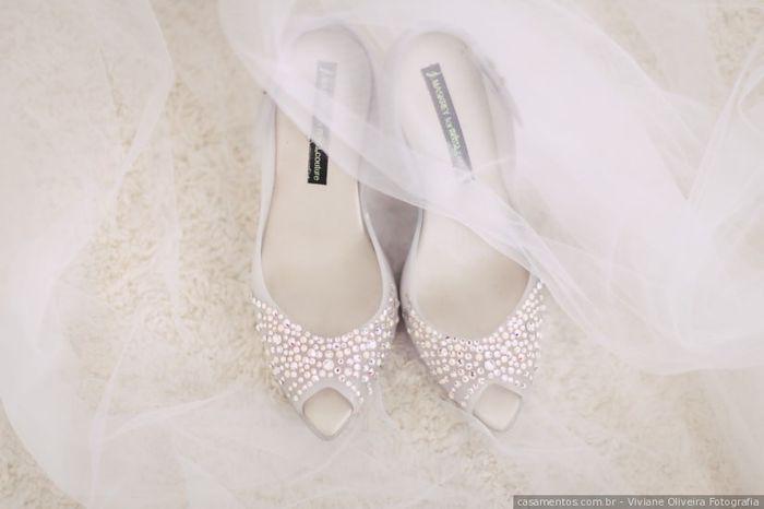 Pastinha de inspirações: sapatos 3