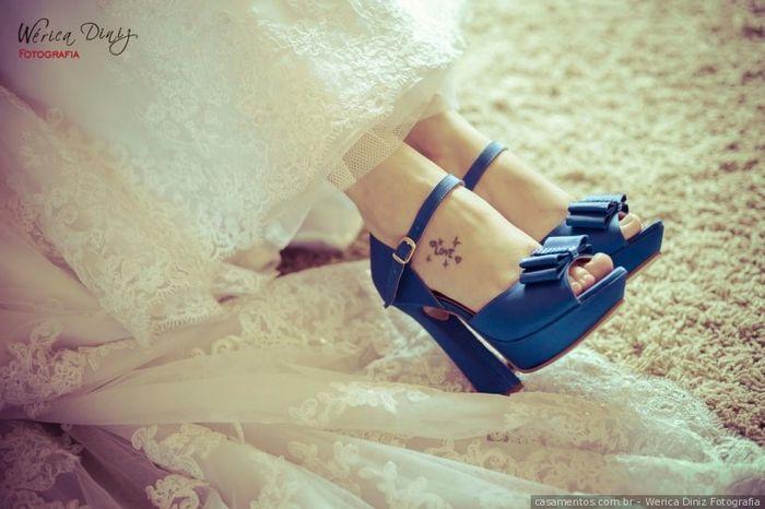 Pastinha de inspirações: sapatos 4