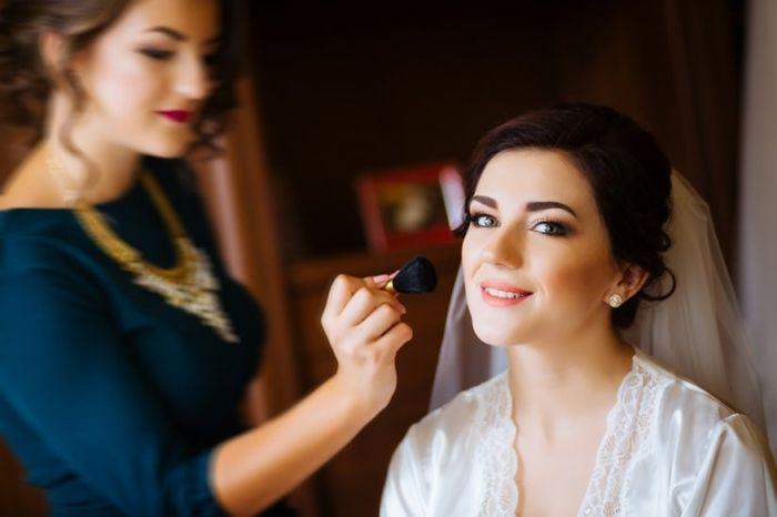 Pastinha de inspirações: maquiagem 5