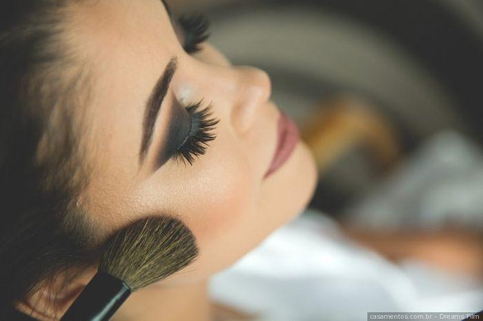 Pastinha de inspirações: maquiagem 7