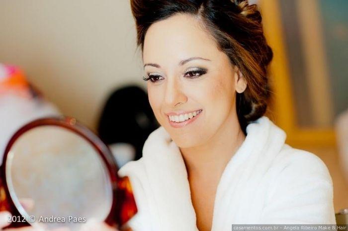 Pastinha de inspirações: maquiagem 8