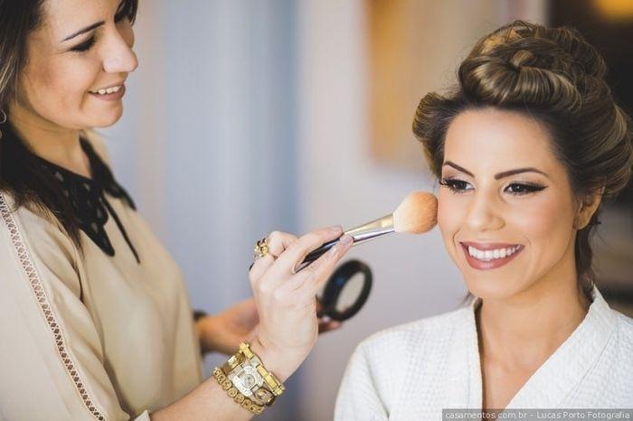 Pastinha de inspirações: maquiagem 9