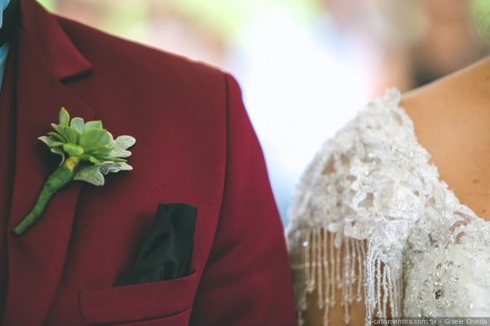 Clássica ou diferentona: o traje do noivo 2
