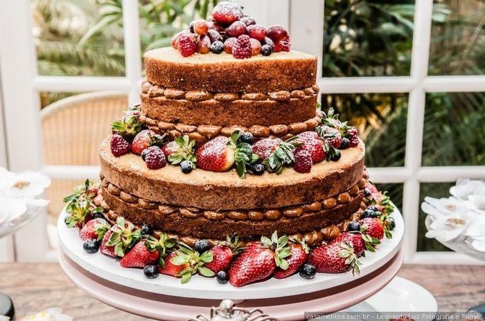 SuperChef: escolha o bolo 4