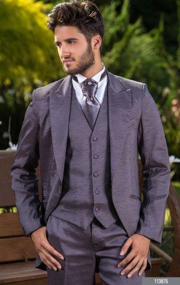 Escolha o melhor look para o noivo 4