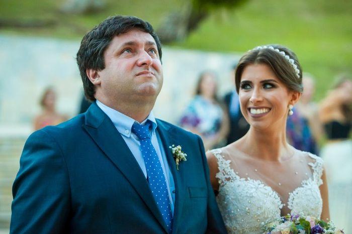 Escolha o melhor look para os pais dos noivos 1