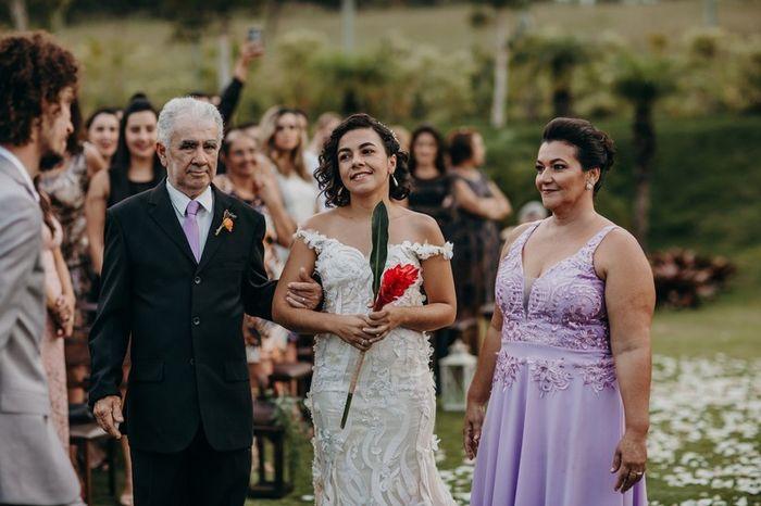 Escolha o melhor look para os pais dos noivos 4