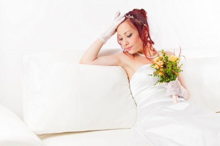 O pior presente de casamento que poderiam te dar seria...? 1