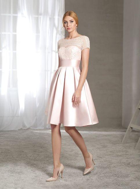 VOTE no seu vestido ideal para... o civil! 2