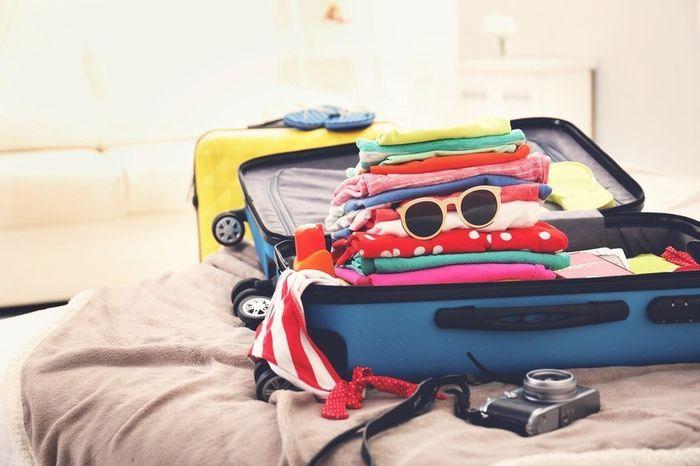 O que não pode faltar na sua mala? 1