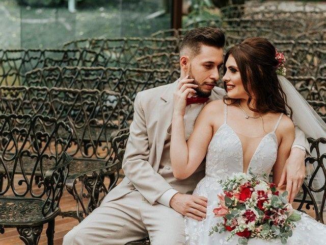 ❣ Casamento estilo 'bolo e champanhe': dicas e inspirações! 9