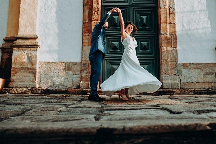 ❣ Casamento estilo 'bolo e champanhe': dicas e inspirações! 7