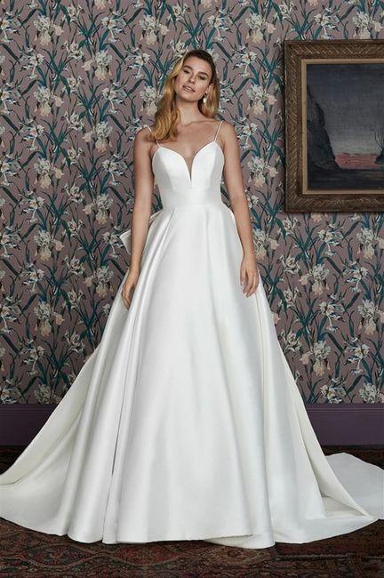 4 vestidos de noiva: qual é o seu? 1