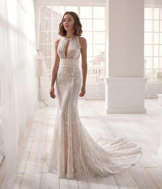 4 vestidos de noiva: qual é o seu? 4