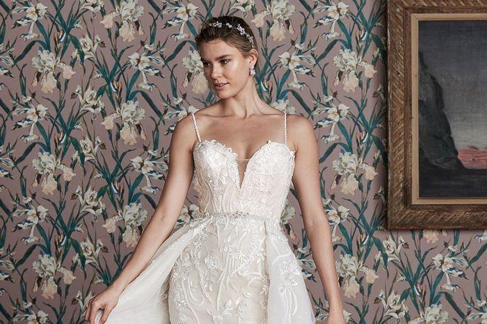 4 decotes de vestido: qual é o seu? 4