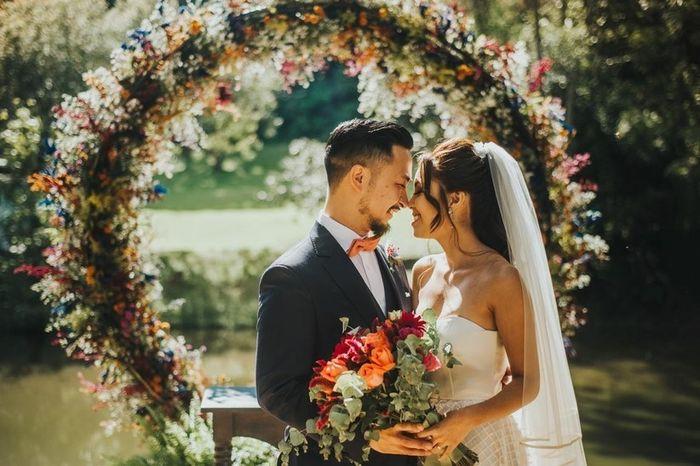 4 véus de noiva: qual é o seu? 1