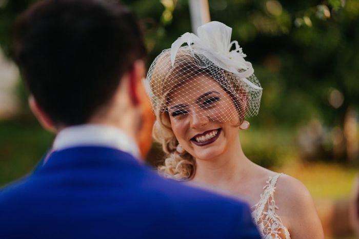 4 véus de noiva: qual é o seu? 4