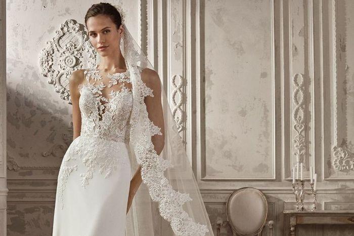 4 véus de noiva: qual é o seu? 3
